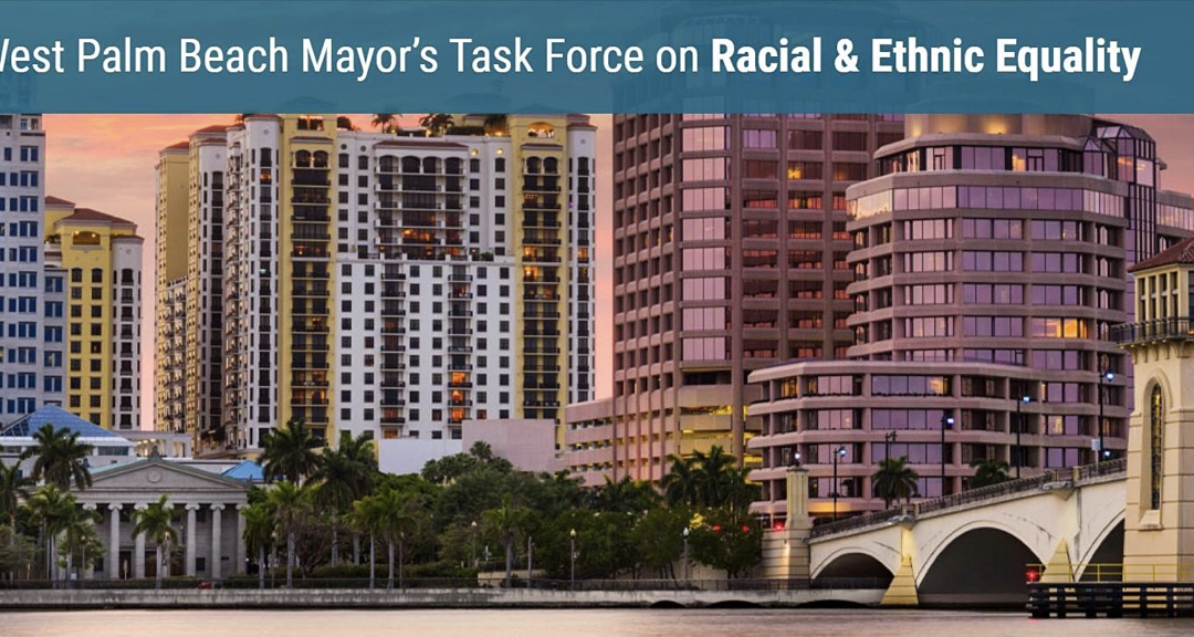 Make Your Voice Heard at the 2nd Racial & Ethnic Equality Action Summit on June 12, 2021!