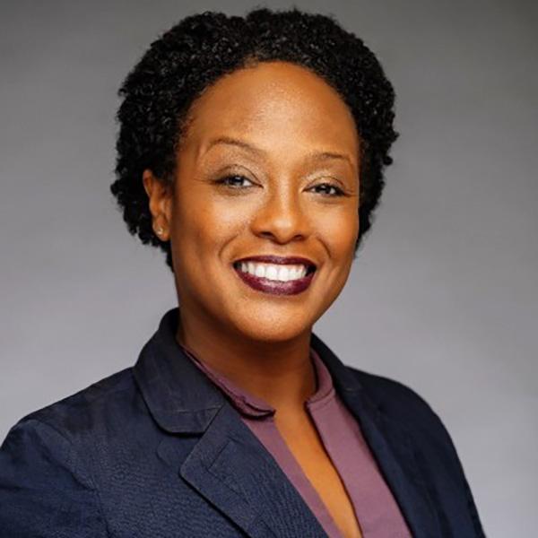 Photo of Dr. Alisha Winn