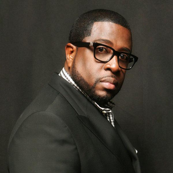 Photo of Bishop AJ Wright