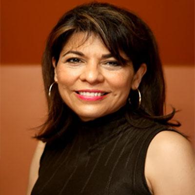 Photo of Dina Rubio