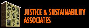 Justice & Sustainability Associates, LLC (logo)